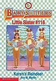Karen's Little Sister (Baby-sitters Little Sister)