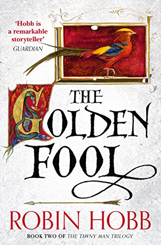 Cover of The Golden Fool