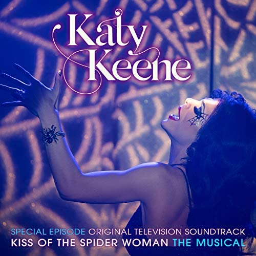 Katy Keene Cast