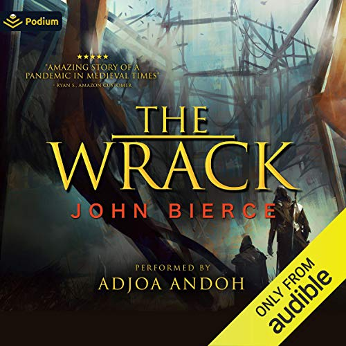 The Wrack cover art