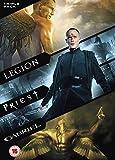 Gabriel / Legion / Priest (3 Dvd) [Edizione: Regno Unito] [Edizione: Regno Unito]