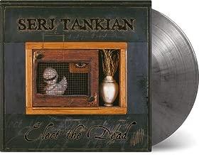 elect the dead vinyl