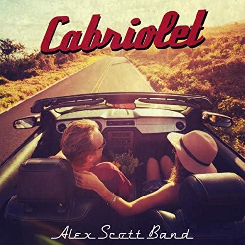 Alex Scott Band