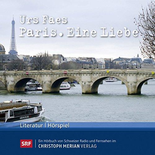 Paris. Eine Liebe Titelbild