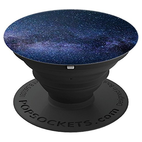 Space PopSockets Grip and Stand for Phones and Tablets