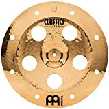 Meinl Cymbals CC18TRCH-B Classics Custom Trash - Piatto China, 18' (45,72 cm), finitura brillante