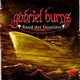 Gabriel Burns – Folge 31 – Rand der Gezeiten