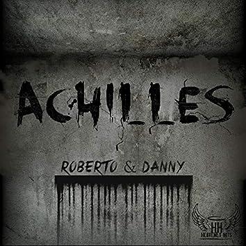 Achilles (feat. Preacha Rhymes)
