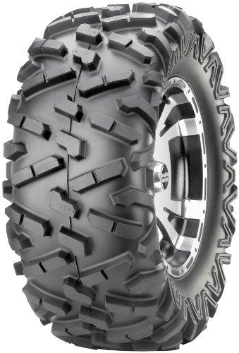 Maxxis TM00095100 MU10 Bighorn 2.0 Rear Tire - 26x11R14, Tire Ply: 6, Tire Type: ATV/UTV, Tire...