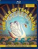 リムスキー=コルサコフ:歌劇「皇帝サルタンの物語」[Blu-ray/ブルーレイ]