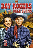 Roy Rogers With Dale Evans 11 [DVD] [Import]