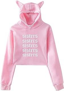 sisters jacket james charles
