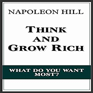 Couverture de Think and Grow Rich: The Original Classic