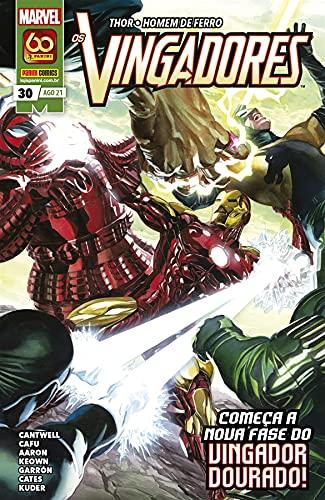 Os Vingadores - 30
