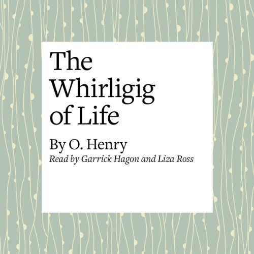 The Whirligig of Life copertina