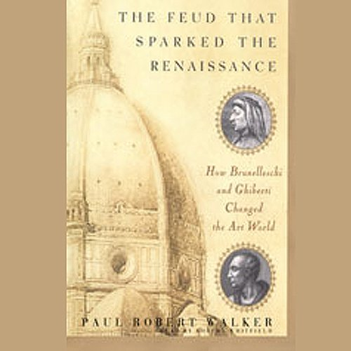 The Feud that Sparked the Renaissance cover art