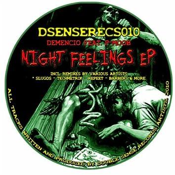 Night Feelings EP