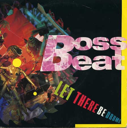 Boss Beat / Let There Be Drums