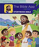 The Bible App for Kids Story Book: Youversion & Onehope