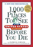 Image of 1,000 Places to See in the United States and Canada Before You Die