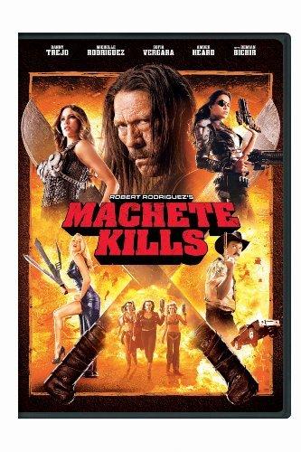 Machete Kills by Danny Trejo