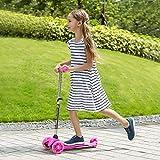 Zoom IMG-2 weskate bambini toddlers monopattino scooter