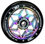 Diamond Blunt Stunt-Scooter 110mm Abec9 Wheel Kinder Roller Rolle...