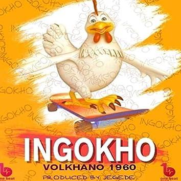 Ingokho