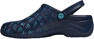 Anywear Women's Zone Health Care and Food Service Shoe