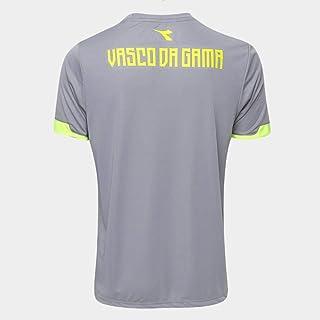 Camisa de Treino Vasco 19/20 Atleta Diadora Masculina