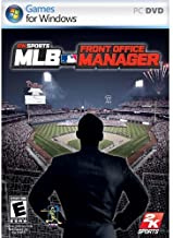 MLB Front Office Manager - Windows