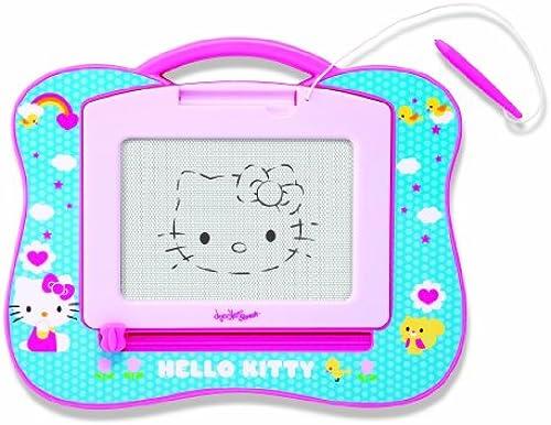 Ohio Art Hello Kitty Doodle Sketch