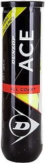 DUNLOP Ace All Court 4 Tennis Ball Can