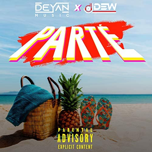 Deyan feat. DJ Dew