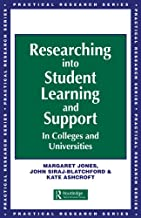 Researching into Student Learning and Support in Colleges and Universities (Practical Research Series)