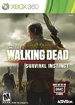 The Walking Dead: Survival Instinct - Xbox 360