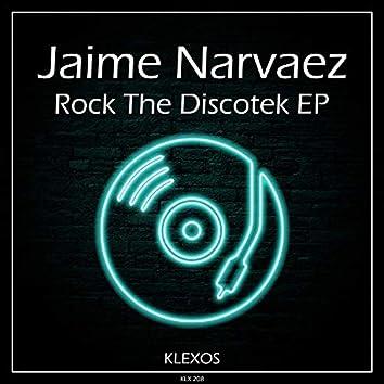 Rock The Discotek EP