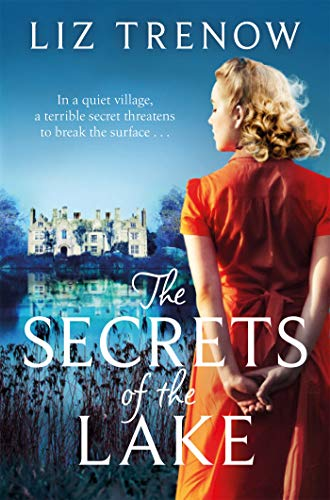 The Secrets of the Lake by [Liz Trenow]