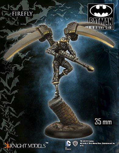 Batman Miniature Game: Firefly: Amazon.es: Juguetes y juegos