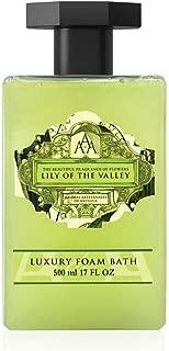 AAA - Foam Bath - 500 ml /17 fl oz (Lily of the Valley)
