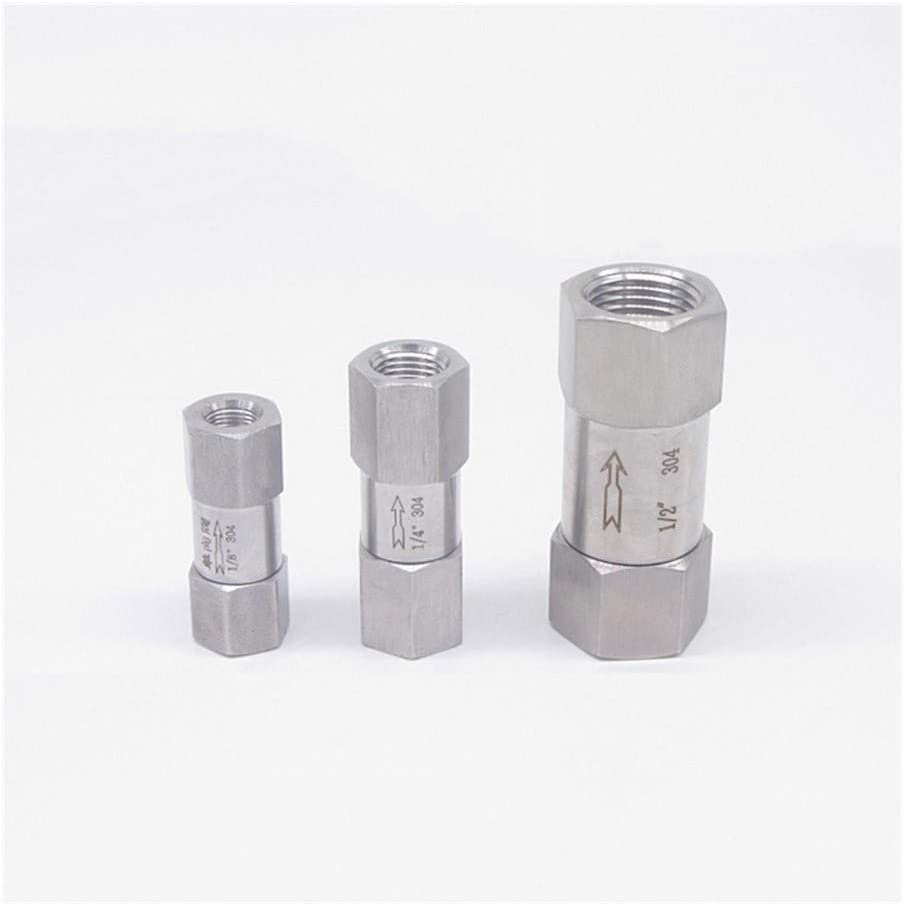KHJK Manufacturer direct delivery 1 8 4 Ranking TOP15 3 2 Female inch 304 Thread Stainless BSP