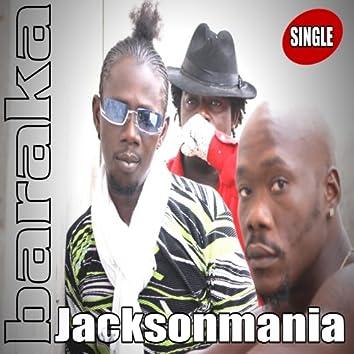 Jacksonmania