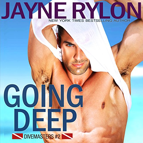 Going Deep audiobook cover art