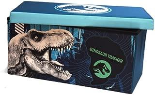 Jurassic World Storage Bench, Green