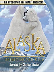 Alaska, Spirit of the wild