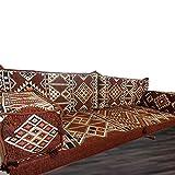 Oriente Medio Tribal muebles suelo Majlis, árabe, Árabe