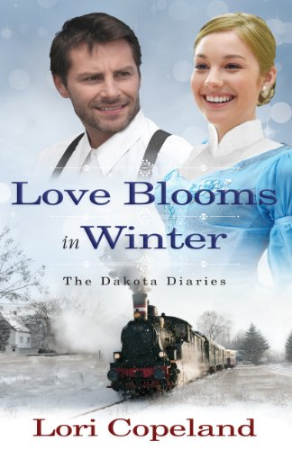 Love Blooms in Winter (The Dakota Diaries Book 1) (English Edition)