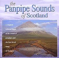 Panpipe Sounds of Scotland