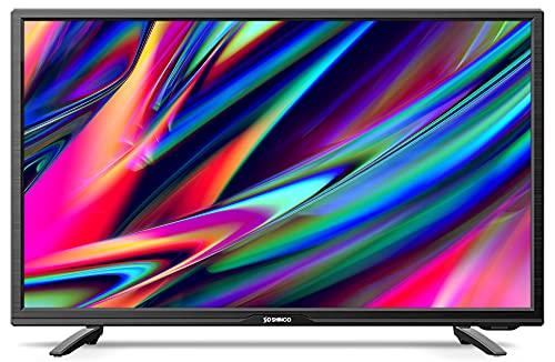Shinco 80 cm (32 Inches) HD Ready Smart LED TV SO328AS...