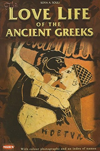 Love Life of the Ancient Greeks